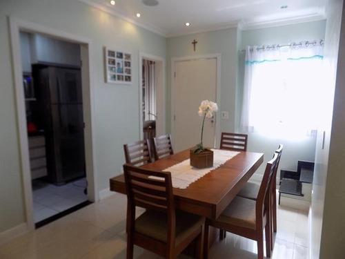 casa em granja viana, cotia/sp de 74m² 2 quartos à venda por r$ 380.000,00 - ca139653
