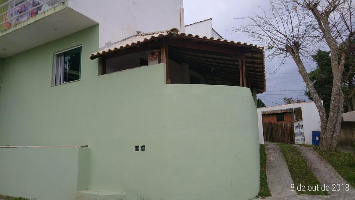 casa em granjas betânia, juiz de fora/mg de 64m² 2 quartos à venda por r$ 194.000,00 - ca345164