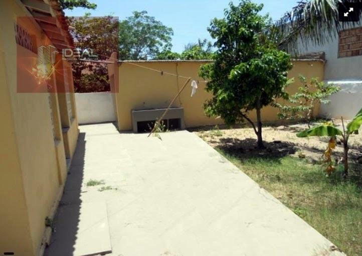 casa em grussaí  -  são joão da barra - 9269