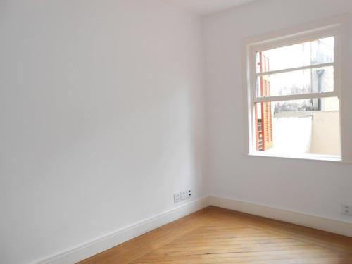 casa em higienópolis, são paulo/sp de 186m² para locação r$ 7.000,00/mes - ca226292