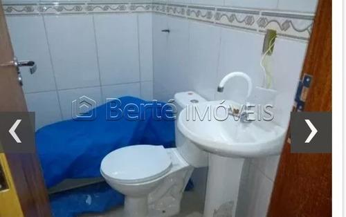casa em hípica com 1 dormitório - bt6381