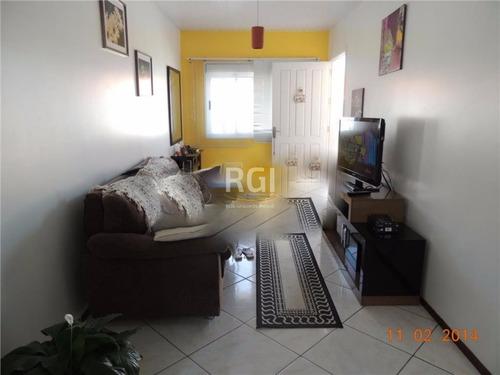 casa em hípica com 2 dormitórios - fr565
