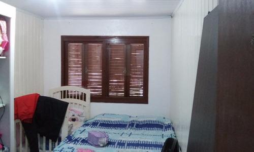 casa em hípica com 2 dormitórios - lu25529