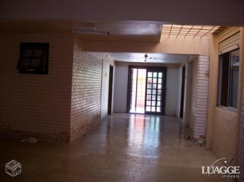 casa em hípica com 3 dormitórios - lu22883
