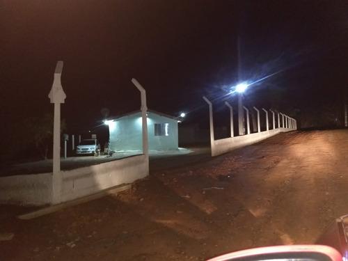 casa em ibiuna, no acesso da represa 120 mil negociavel j