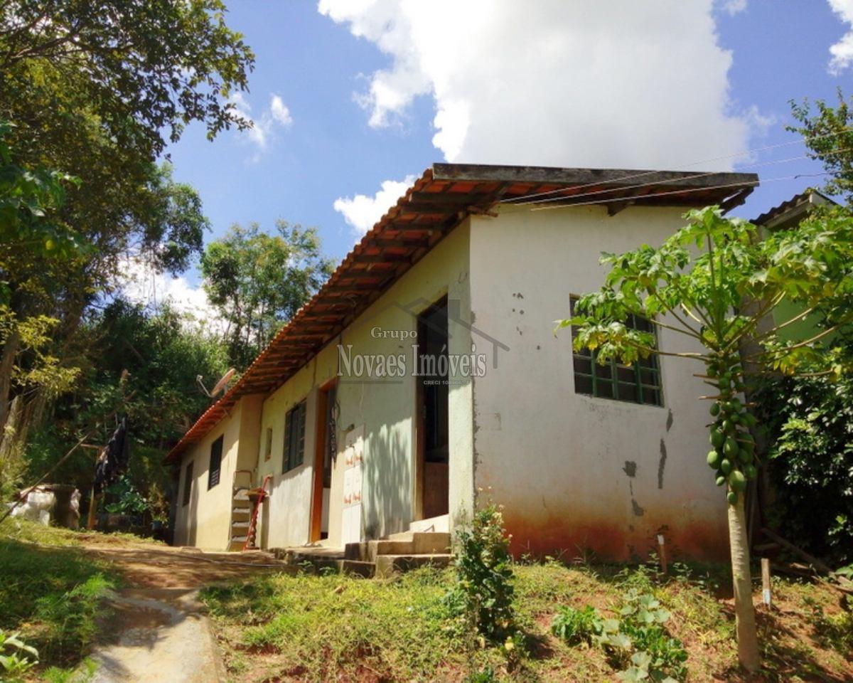casa em ibiúna - sp
