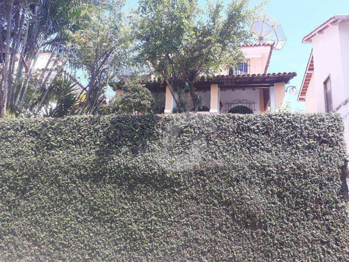 casa em icaraí (raridade) - ca0866
