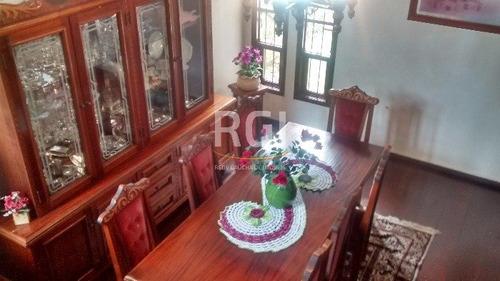 casa em ideal com 5 dormitórios - ev2676