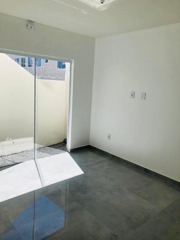 casa em ingleses, florianópolis/sc de 64m² 2 quartos à venda por r$ 165.000,00 - ca303131