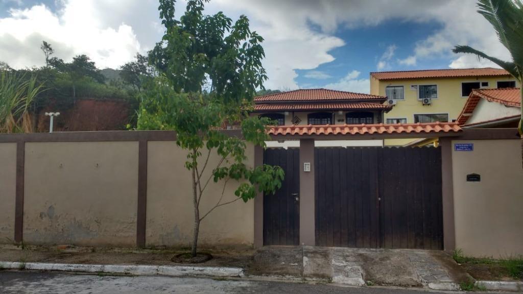 casa em inoã, maricá/rj de 227m² 3 quartos à venda por r$ 590.000,00 - ca249612