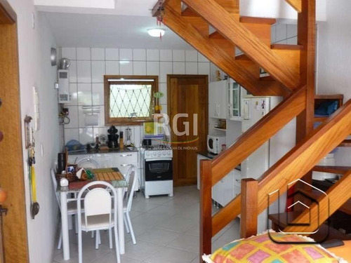 casa em ipanema com 2 dormitórios - bt1718
