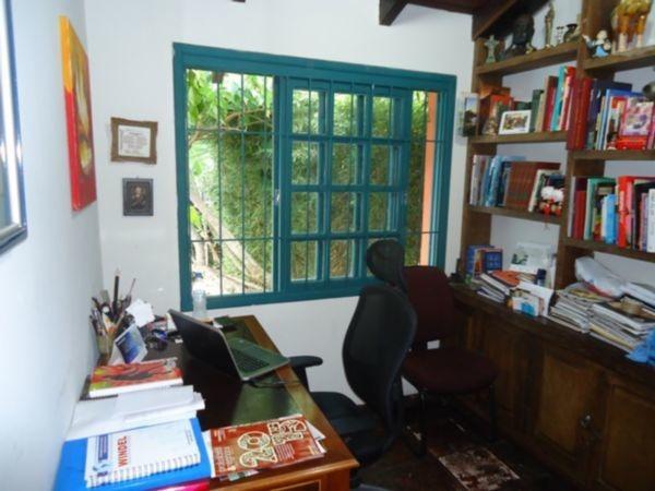 casa em ipanema com 3 dormitórios - 303575