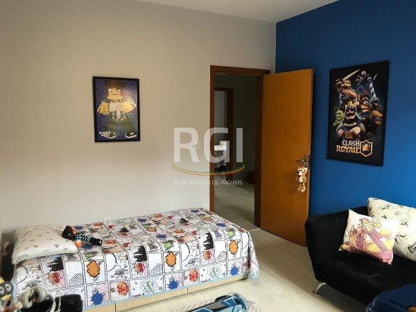 casa em ipanema com 3 dormitórios - gs3365