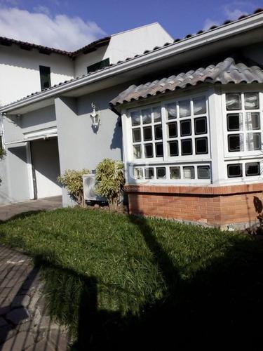 casa em ipanema com 3 dormitórios - li50877208