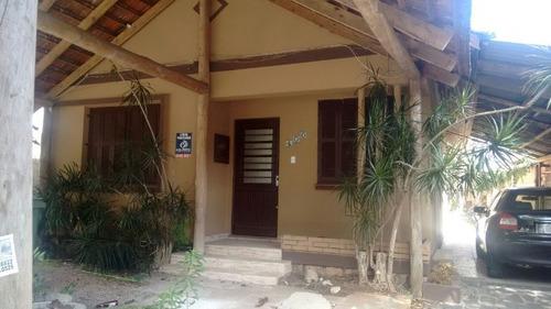 casa em ipanema com 3 dormitórios - lu261358