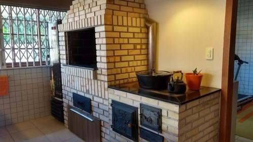 casa em ipanema com 3 dormitórios - lu265996