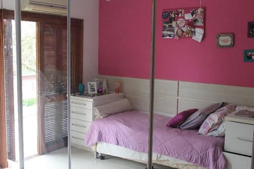 casa em ipanema com 3 dormitórios - lu267269