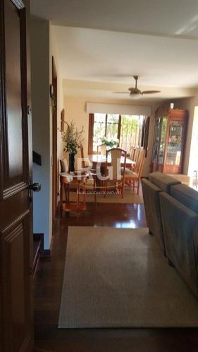 casa em ipanema com 3 dormitórios - lu268623