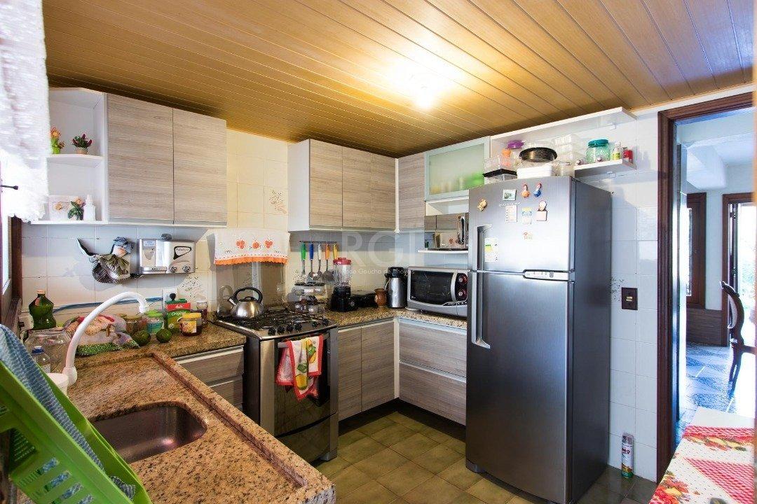 casa em ipanema com 3 dormitórios - lu430203