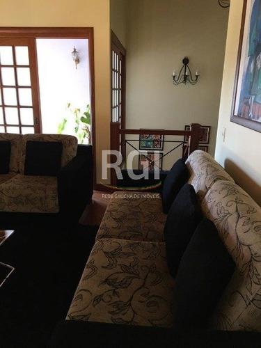 casa em ipanema com 3 dormitórios - mi17872