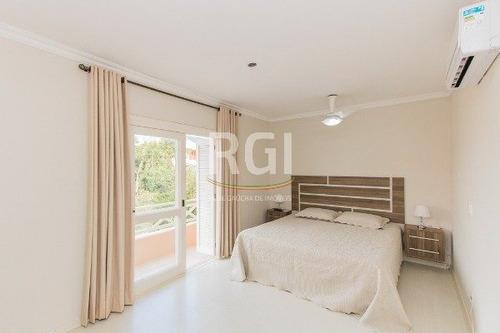 casa em ipanema com 3 dormitórios - mi268715