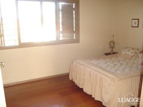 casa em ipanema com 3 dormitórios - mi8587