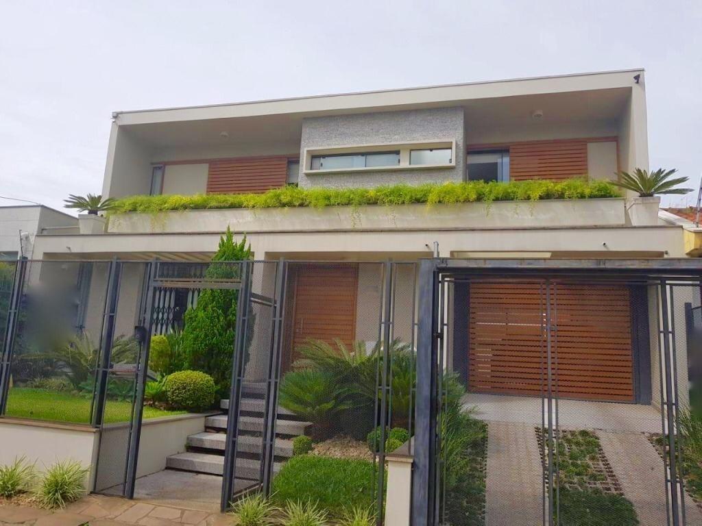 casa em ipanema com 3 dormitórios - vz5320