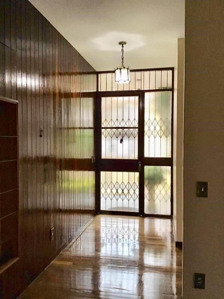 casa em ipanema com 3 dormitórios - vz5527