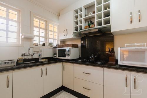 casa em ipanema com 4 dormitórios - mi7855