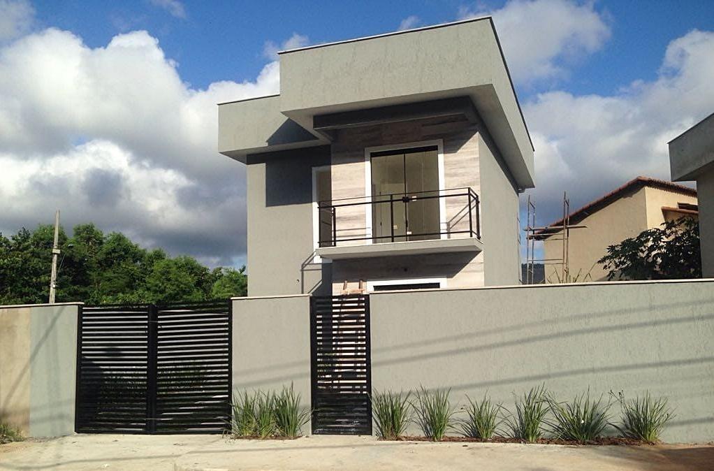 casa em itaipu, niterói/rj de 93m² 3 quartos à venda por r$ 395.000,00 - ca243720