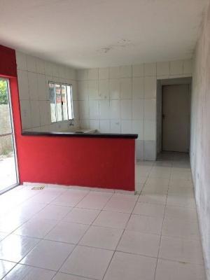 casa em itanhaém 1 quarto preço ótimo pra vender hoje