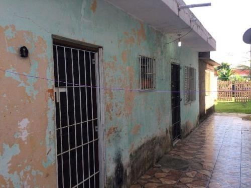 casa em itanhaém, 1 quarto, só a 1,3 km da praia, aproveite