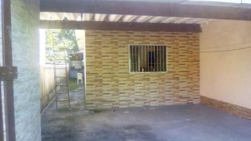 casa em itanhaém - aceita carro, entrada + parcelas