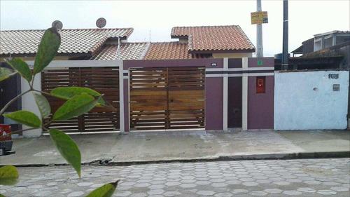 casa em itanhaém bairro balneário nova itanhaém - v226