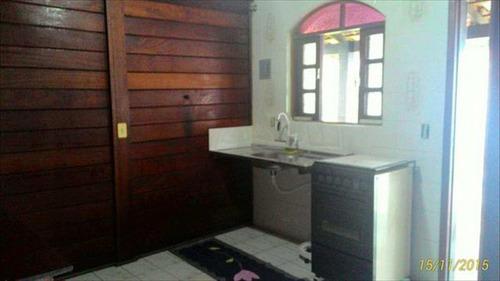 casa em itanhaém bairro jardim grandesp - v229