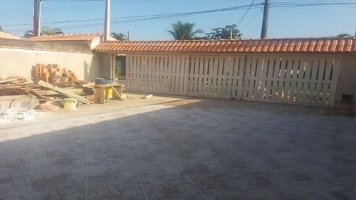 casa em itanhaém, bairro residencial c5445