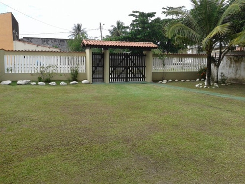 casa em itanhaem  cod: 052
