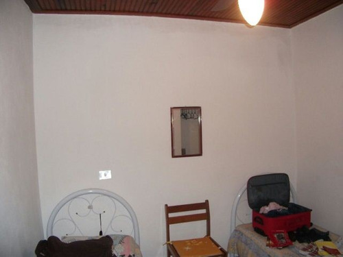 casa em itanhaém com 2 dormitórios, 100 m do mar! ref 2615-p