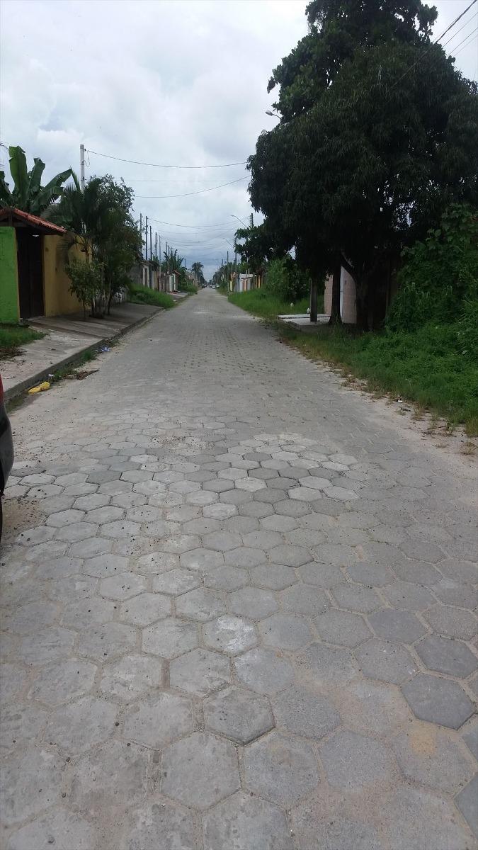 casa em itanhaém, com ótimo acabamento  - c5929