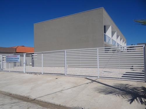 casa em itanhaém com piscina r$ 199 mil ref 6425