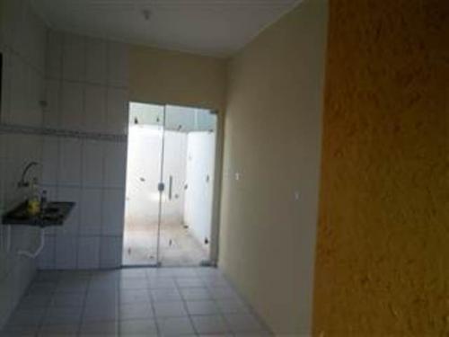 casa em itanhaém, condomínio, 2 dorm, parcela direto!