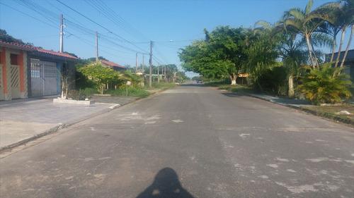 casa em itanhaém, condomínio r$ 140 mil   c5444