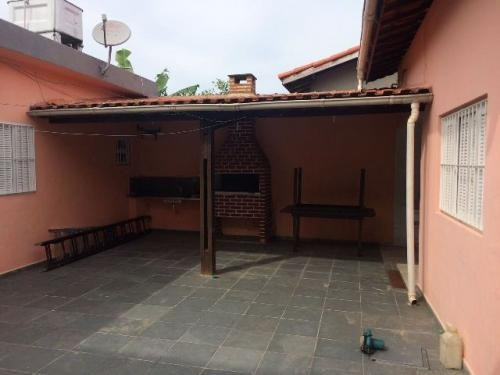 casa em itanhaém, entrada + parcelas, confira - ref 2717-p