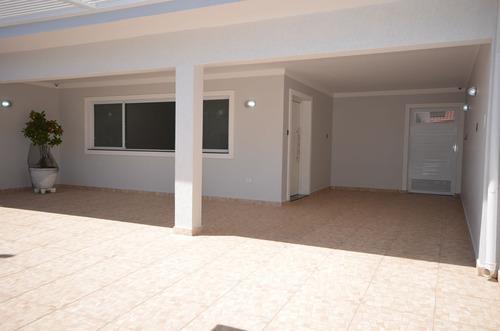 casa em itanhaém excelente localização ref.5282