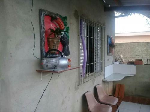 casa em itanhaém ficando lado praia - 6121