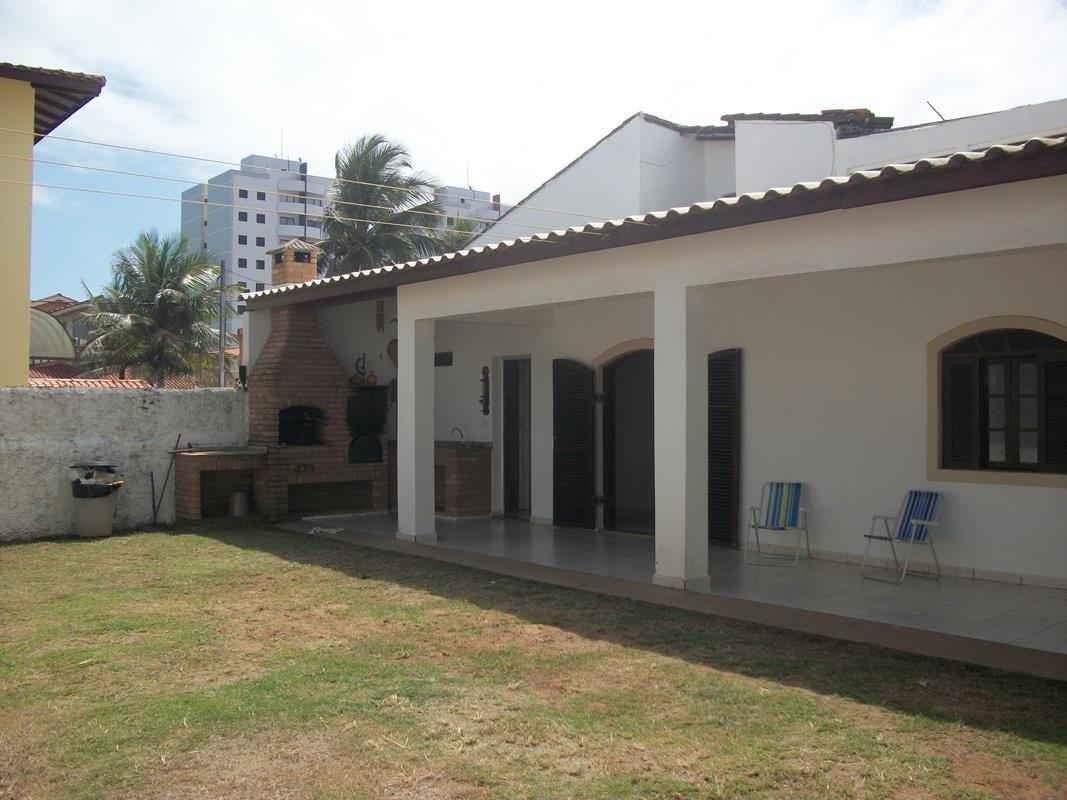 casa em itanhaém , frente para o mar