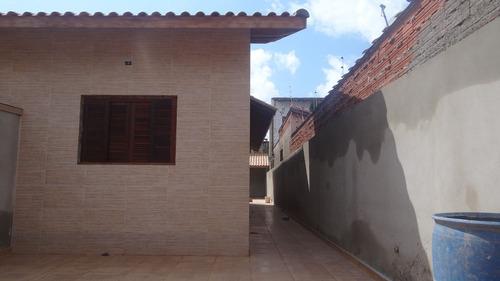 casa em itanhaém geminada  - n5842