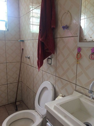 casa em itanhaém, lado praia, com escritura - ref 3491-p