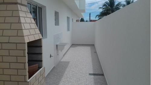 casa em itanhaém, litoral de sp! excelente imóvel ref. 5965