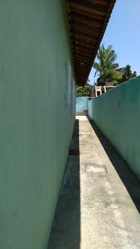casa, em itanhaém, litoral sul de são paulo - ref ca-394